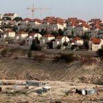 israel-settlement