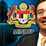mindef-hishamudin