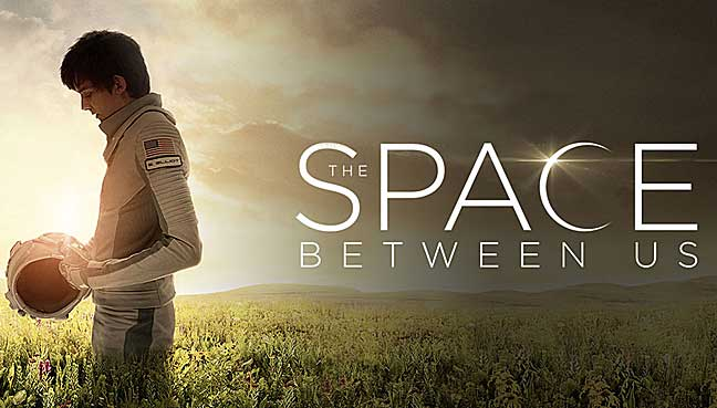 space-between-us