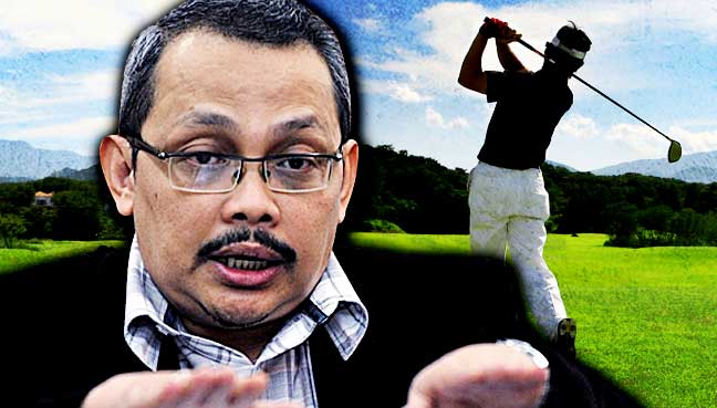 MACC watching civil servants 'hosted' overseas