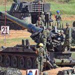 taiwan-army-drill