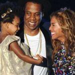 Beyonce-Family