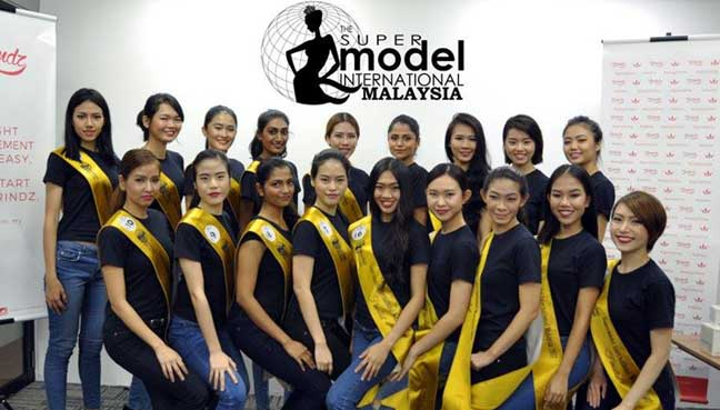 Image result for Supermodel International Malaysia 2017 Bikini Photography Contest,