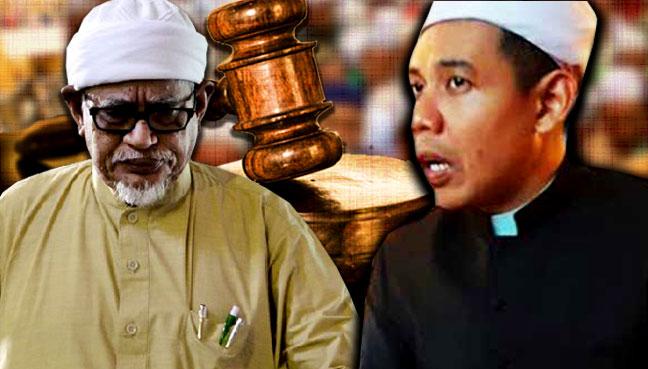 Nurul-Haq-Shahrir_Abdul-Hadi-Awang_law_islam_6001