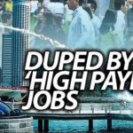 Singapore-jobs