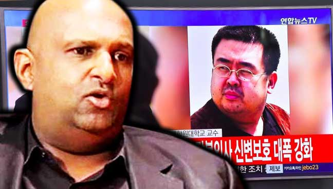 IGP tells Pyongyang to send back suspects from Kim Jong-nam murder