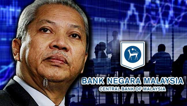Home - Bank Negara Malaysia