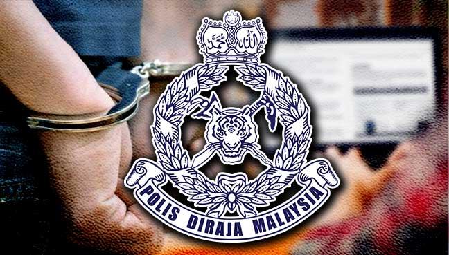 blogger-arrest