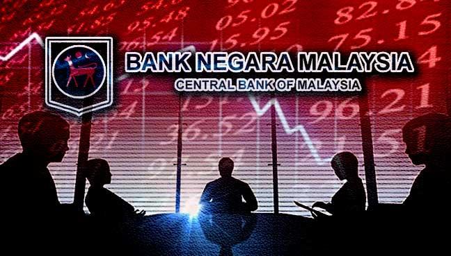 Bank negara forex blacklist