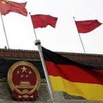 china-german