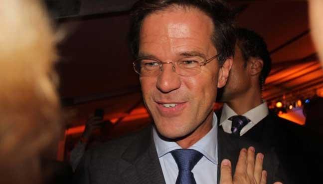 Dutch PM To Wilders: 'Zero' Chance I Will Work With You