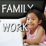 family-work