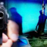 gun-shot
