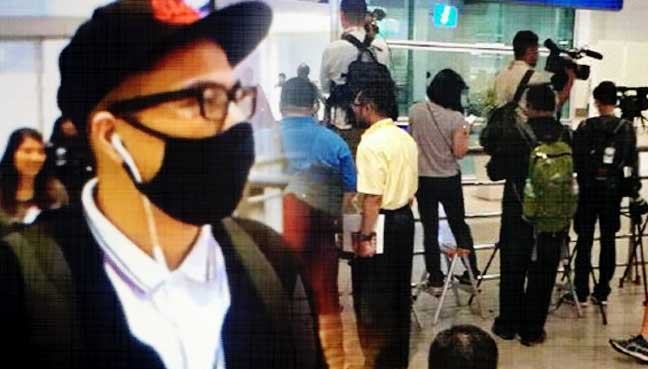 Malaysia names North Korean diplomat wanted for questioning over airport murder