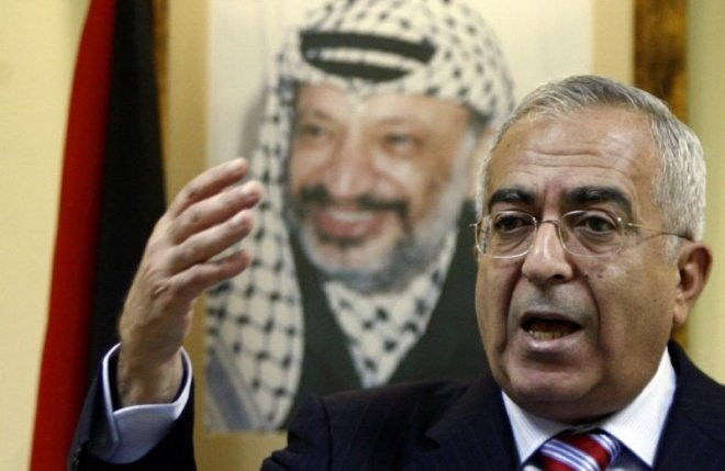 US blocks appointment of former Palestinian PM as UN envoy to Libya