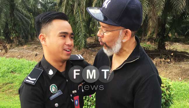 Sabah impose 'no-entry' for Selva Kumar