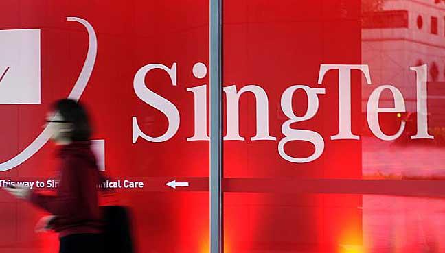Singtel confirms DBS, Morgan Stanley, UBS to handle