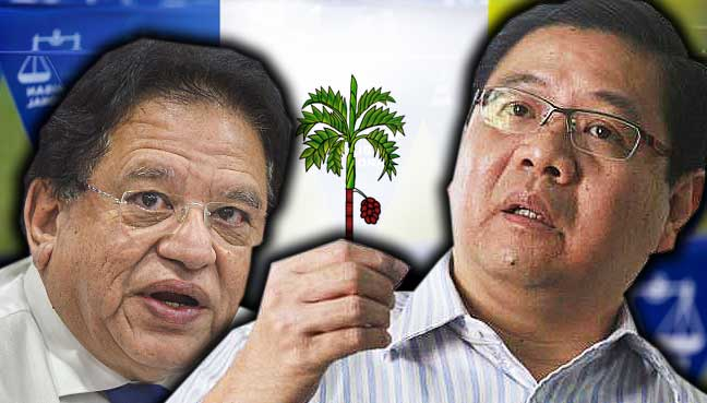 Ft Idea Let Ku Nan Dream On Says Penang Bn Free