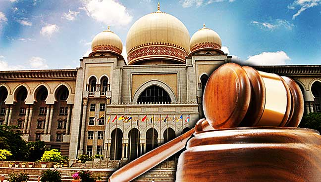Image result for The Federal Court malaysia