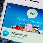 FB Messenger gets mentions and reactions, including a 'dislike' button
