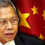 Mustapa-Mohamed-china