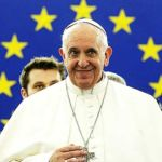Pope warns EU 'risks dying' without new vision