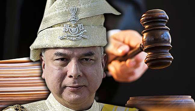 Sultan-Nazrin-Muizzuddin-Shah-judge
