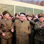 Trump-administration-is-considering-sweeping-sanctions-as-part-of-a-broad-review-of-measures-to-counter-North-Korea's-nuclear-and-missile-threat.