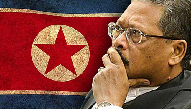 Biar Najib Dan Zahid Saja Jawab Isu Korea Utara Kata Peguam Negara Free Malaysia Today