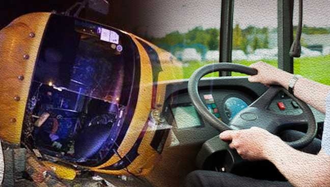 bus-drivere