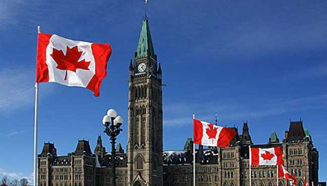 Image result for Canada lawmakers pass anti-Islamophobia motion,\