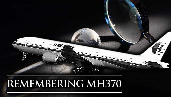 Families of MH370 Victims to Fundraise Investigation Relaunch Three Years Later