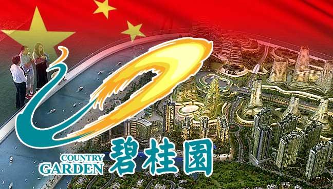 Pemaju Forest City Henti Jualan Di China Pulang Deposit