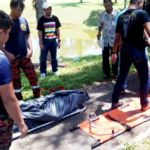 Man drowns trying to retrieve bag from golf club pond