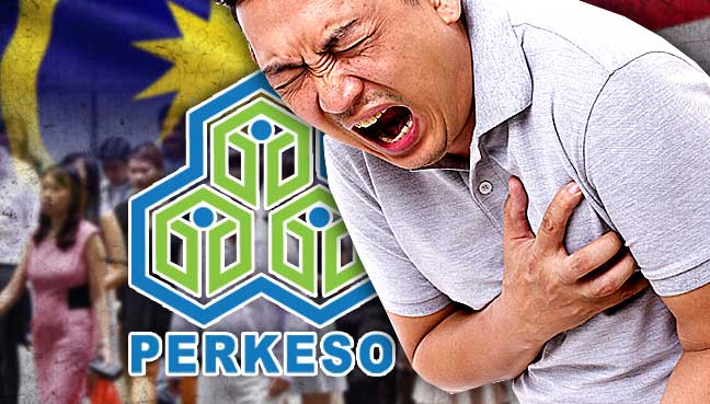 Socso: Most workers die of heart attacks, cancer, diabetes, asthma