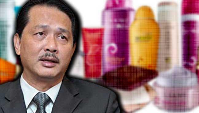 Kết quả hình ảnh cho 8 cosmetic Malaysia