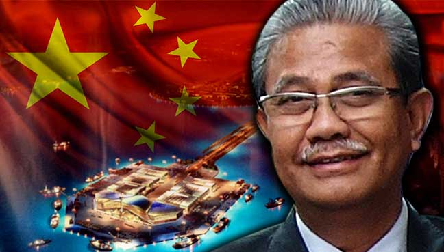 China keen to work with Kedah