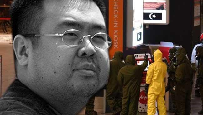 Kết quả hình ảnh cho Kim Jong Nam
