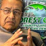 mahathir-forest-city