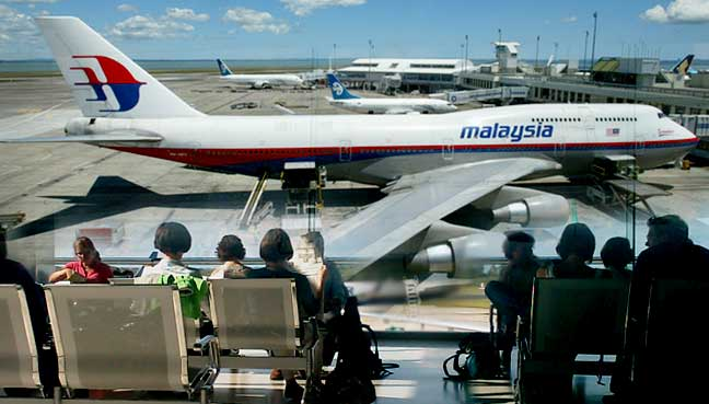 MAS flight from Auckland delayed by 48 hours due to technical problems