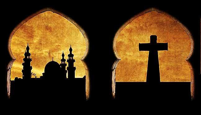 Islam Christen