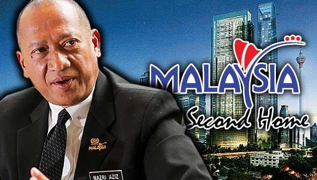 31 700 Enjoying Malaysia My Second Home Programme Free Malaysia Today