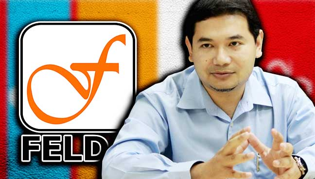 PH launches manifesto to improve lives of Felda settlers