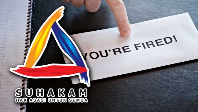 suhakam-sacked