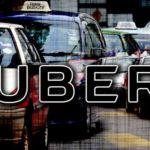 teksi-uber