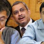 PRU-14: Nasib 3 wakil rakyat PH belum pasti