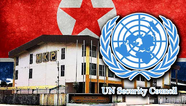 North Korean company had no business dealing with Malaysia - IGP