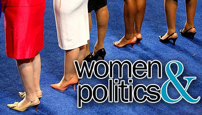 women-politicians