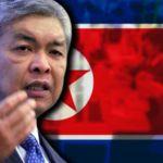 zahid-north-korea