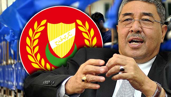 Ahmad-Bashah-kedah